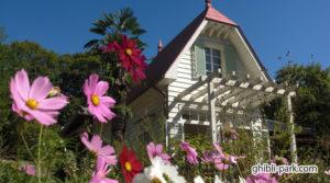 ジブリパーク サツキとメイの家