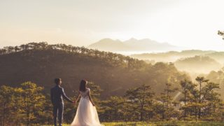 ジブリパークで結婚式を挙げる費用あのキャラクターは招待できる?