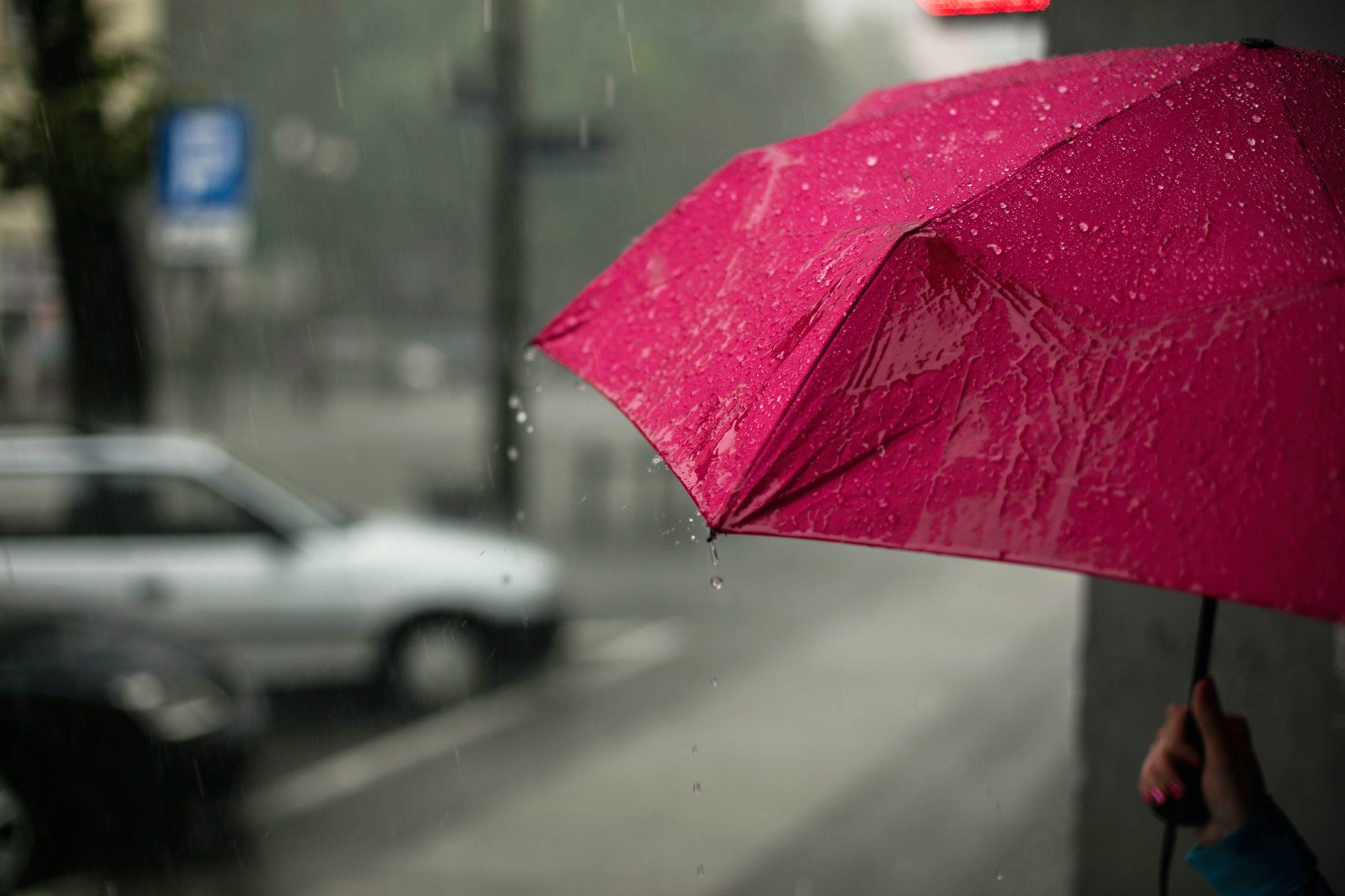 ジブリパーク雨が降っても楽しめる方法!服装と雨具、持ち物はこれ!